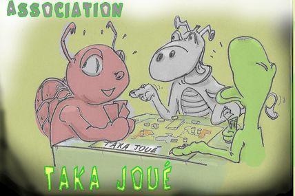 association de jeu
