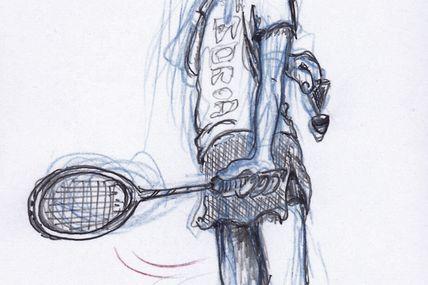 Badminton bis