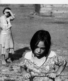 222 - Dorothea Lange
