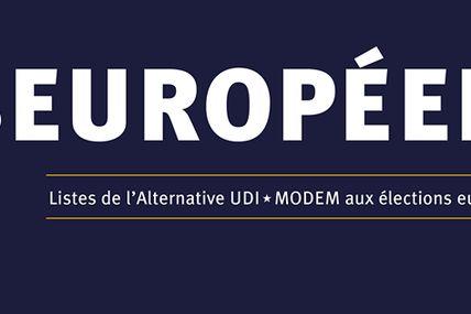 Européennes 2014