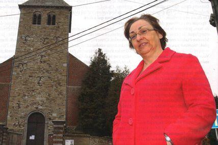 Prêtre présumé abuseur sexuel à Gembloux (10/11/2010)