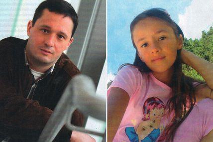 12 ans sans sa fille enlevée en Roumanie...(03/03/2011)
