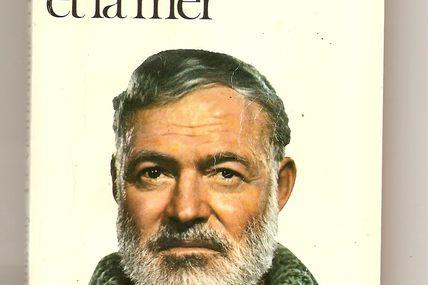 Le viel homme et la mer Ernest Hemingway