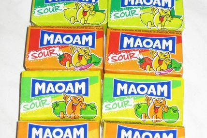 Produkttest: SOUR MAOAM