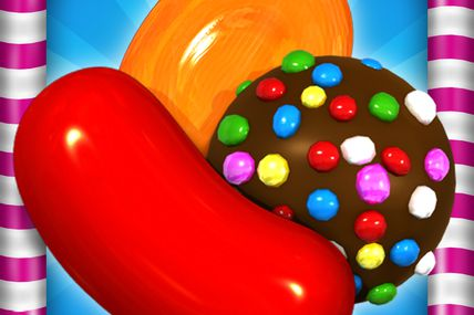Candy Crush Saga - Vie illimitée - Unlimited life