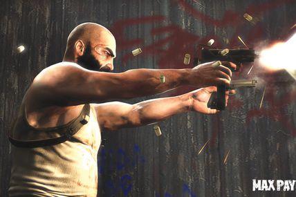 Nouveauté : Max Payne 3 - L'Enfer des Favelas (FR) [HD]