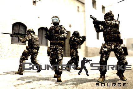 Astuces pour le jeu Counter Strike source