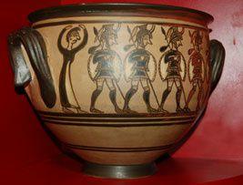 La guerre de Troie a t'elle eu lieu?
