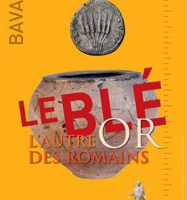 """Exposition sur le """"blé, l'autre or des romains"""" prolongée jusqu'au 18 janvier 2011"""