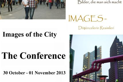 IMAGES (III) - Images of the City conference: deadline for paper proposals approaching
