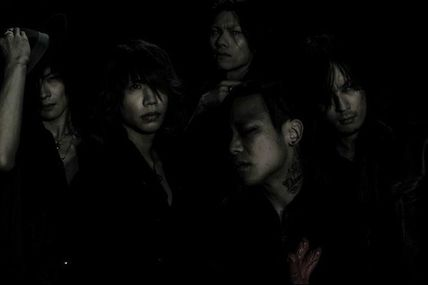 [News] DIR EN GREY - THE UNRAVELING, New look + Covers + Tracklist