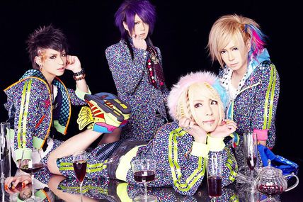 [News] DIV New Single : TASTE OF LIFE with New Look