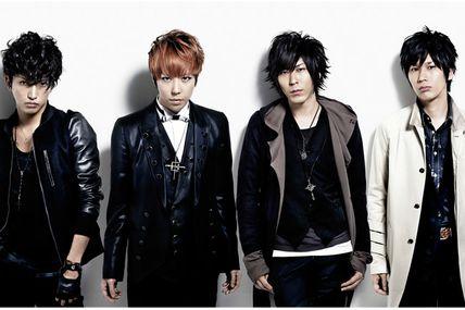 [Live] SID - Nokoriga (CDTV) 2012/04/28