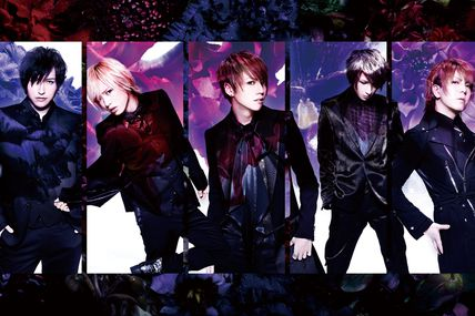[Radio RIP] Alice Nine - SHADOWPLAY