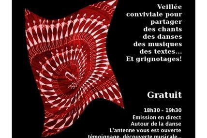 Fête Radio Bip, 18/10, 18h30