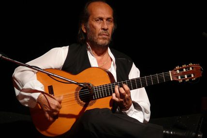 Disparition de Paco de Lucia
