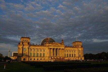 2- Berlin 2009 - Classiques