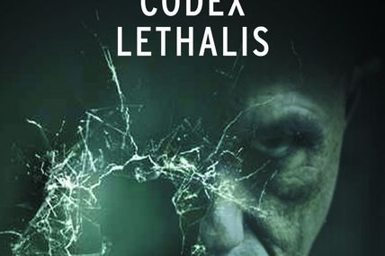 Codex Lethalis de Pierre-Yves Tinguely ♪ Back in black ♪