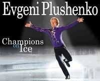 CHAMPIONS ON ICE 2012 - Rimini