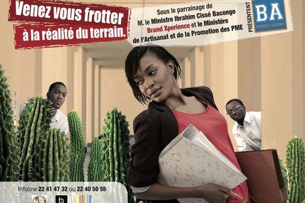 BUSINESS ACADEMY: LORSQUE LA DEMANDE D'EMPLOI RENCONTRE LES BESOINS DES ENTREPRISES