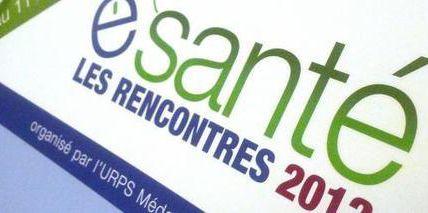 Journée Télésanté 2013 - CATEL - Cluster TIC Santé Aquitain | URPS et e santé