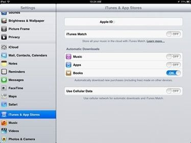 iPad Basics: How to Stop Apps & Music from...