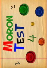 Get Eye-Catching Moron Test iPhone Game Source...