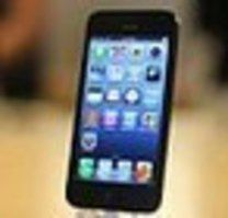 Apple's iPhone 5 is the most hated handset - while...