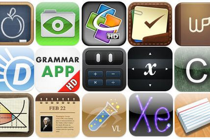 46 Education App Review Sites For Teachers And ......