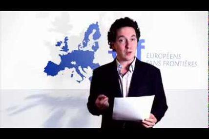"""""""Il n'est que trop aisé de mépriser l'Europe !"""""""