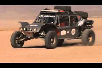 Les vainqueurs du rallye du Maroc M'Hamid Express 2013, rallye 4x4 ssv moto quad camion