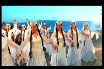 Arménie - Intermède gracieux