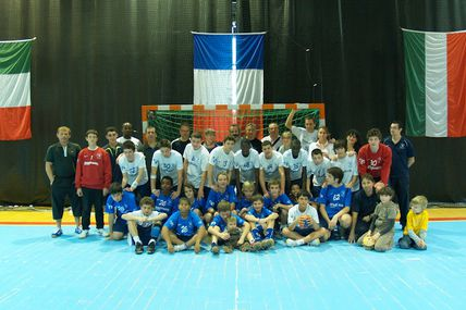 Tournoi de Tremblay 2009