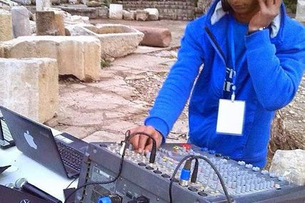 Dj Mindfreak: Dj Mindfreak: Mahdi ben Mansour, known as Mindfreak, is ...