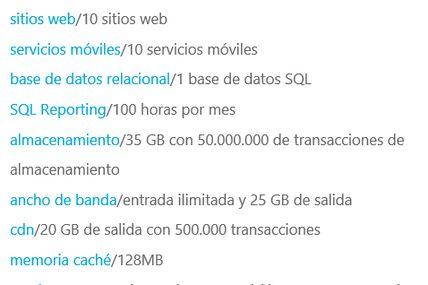 Iniciando con Windows #Azure « Guillermo Taylor @...