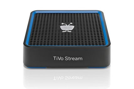 TiVo Stream lets you watch recorded shows on your...