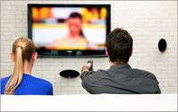 Video advertising already represents 9% of TV Budgets in the US