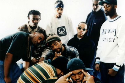 """""""That's what Wu-Tang was: It was a home-cooked..."""
