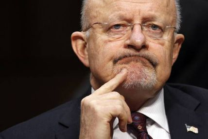 James Clapper is still lying to America