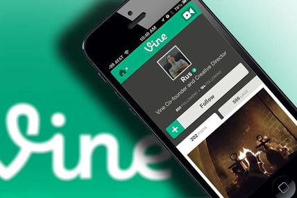 Vine Quietly Adds Verified Badges for High-Profile Users