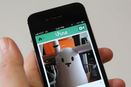 How Vine Is Beating Cinemagram
