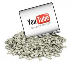 Cool video on how to make money on Youtube:...