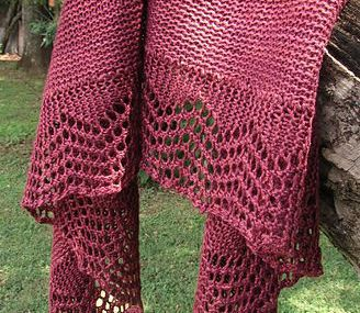 Free Pattern: Norwoo