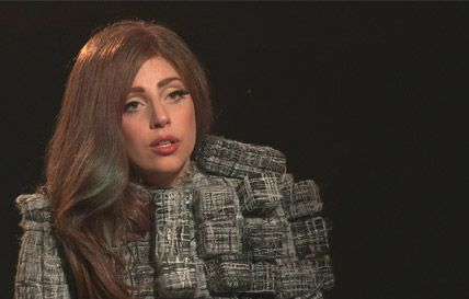 Lady Gaga : Interview exclusive dans 50 Min Inside