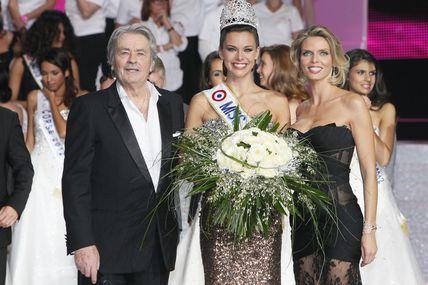 Miss France : Marine Lorphelin invité du JT de 13 de TF1 (Vidéo)