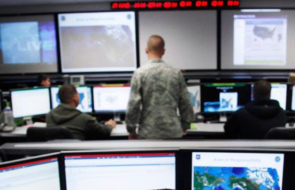 US army blocks access to Guardian website to preserve 'network hygiene'