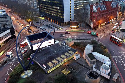 The slow death of Silicon Roundabout