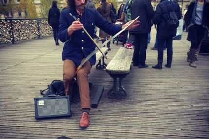 Astonished after listening to this man playing...