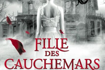 Fille des cauchemars - Tome 1 - Anna de Kendare Blake ♪ You shook me all night long ♪