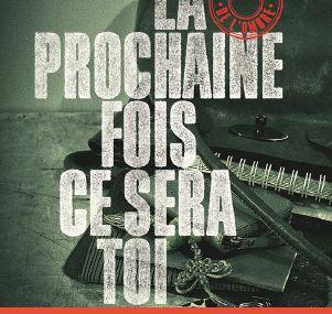 La brigade de l'ombre : le nouveau titre de Vincent Villeminot à paraître chez Casterman !